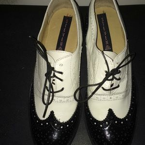Steven By Steve Madden Shoes - Oxfords by Steve Madden